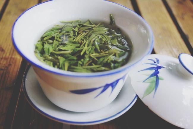 Tea Tea Time Chengdu