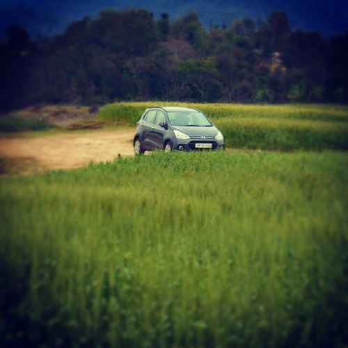Car Hyundai Instahimachal Hamirpur Gobindsagarlake Bhakradam Solahsinghivalley The earth has music for those who listen🌄