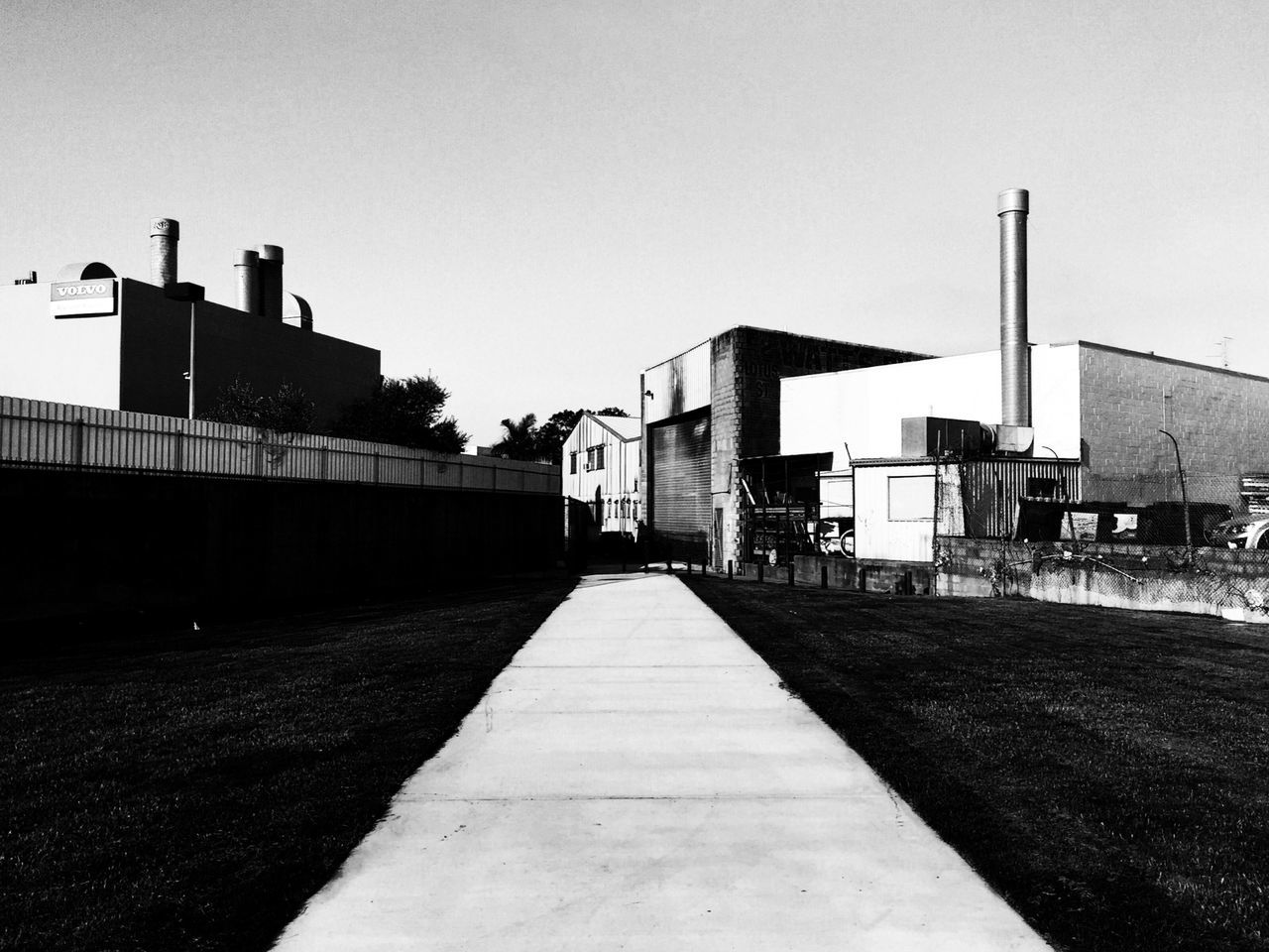 Monochrome Photography Urban Geometry Streetphotography_bw