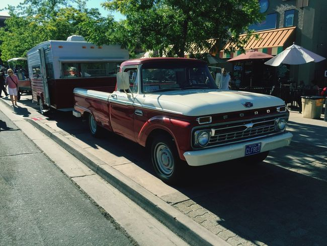 """God dam if it ain't my Dad's old truck! All brand new """"whew, a tear"""" for god dam o'le man Found it at: Hot August Nights in Reno Nv"""