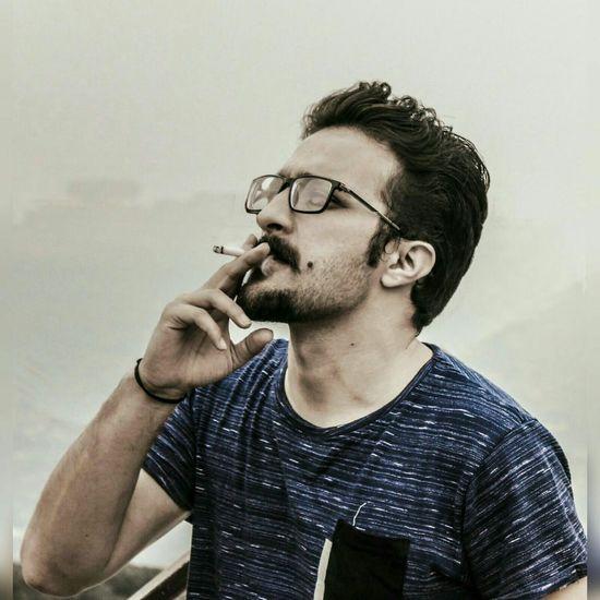 Overexposed Grunge Dark Badhabits Smoke Weed Photography Islamabad