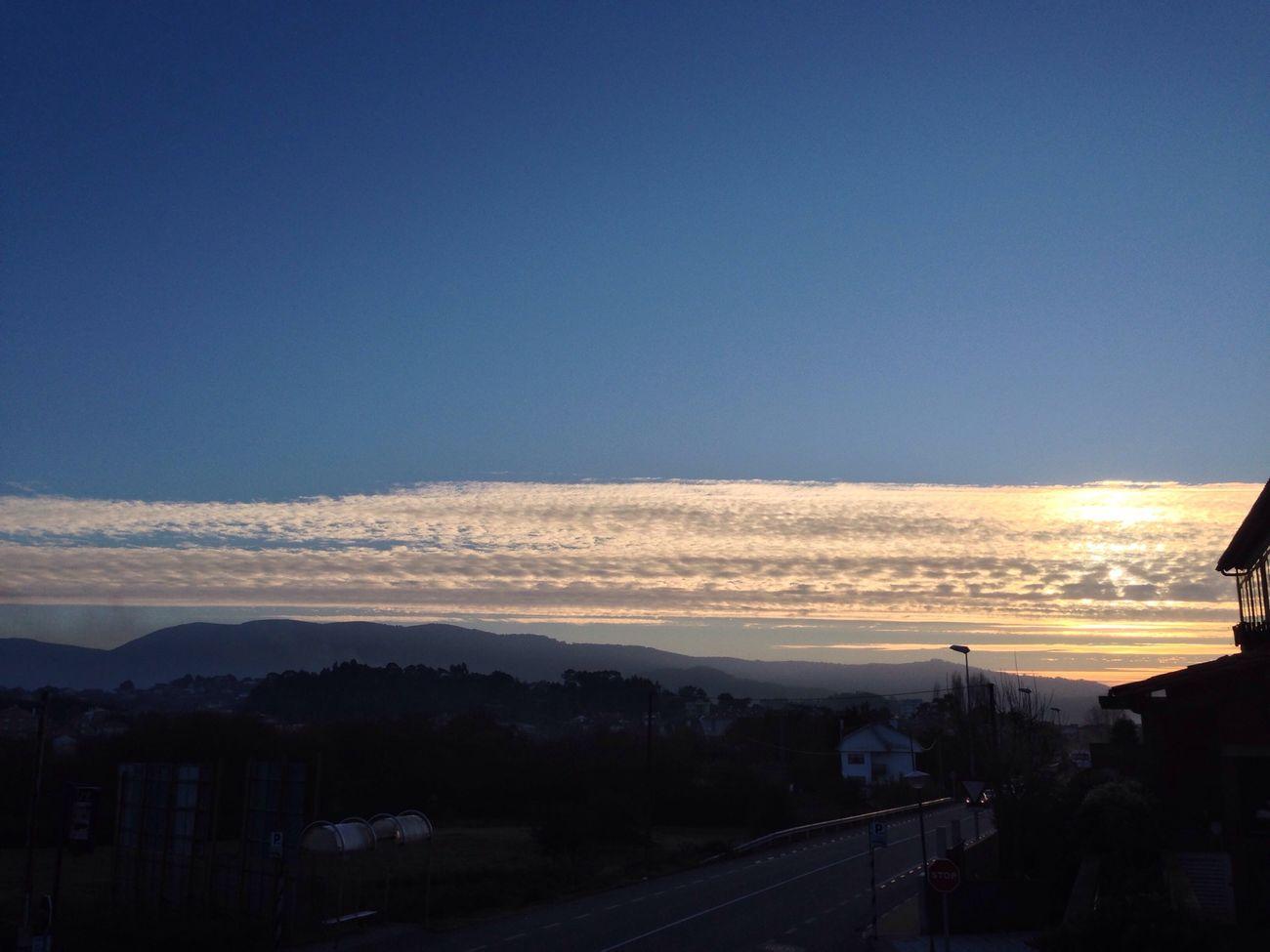 Relaxing Vigo, Galicia (España) #vigo #galicia #pontevedra #spain #españa Sin Filtros