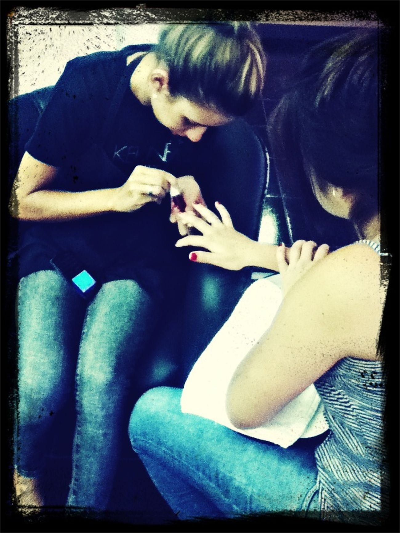 As manicures First Eyeem Photo