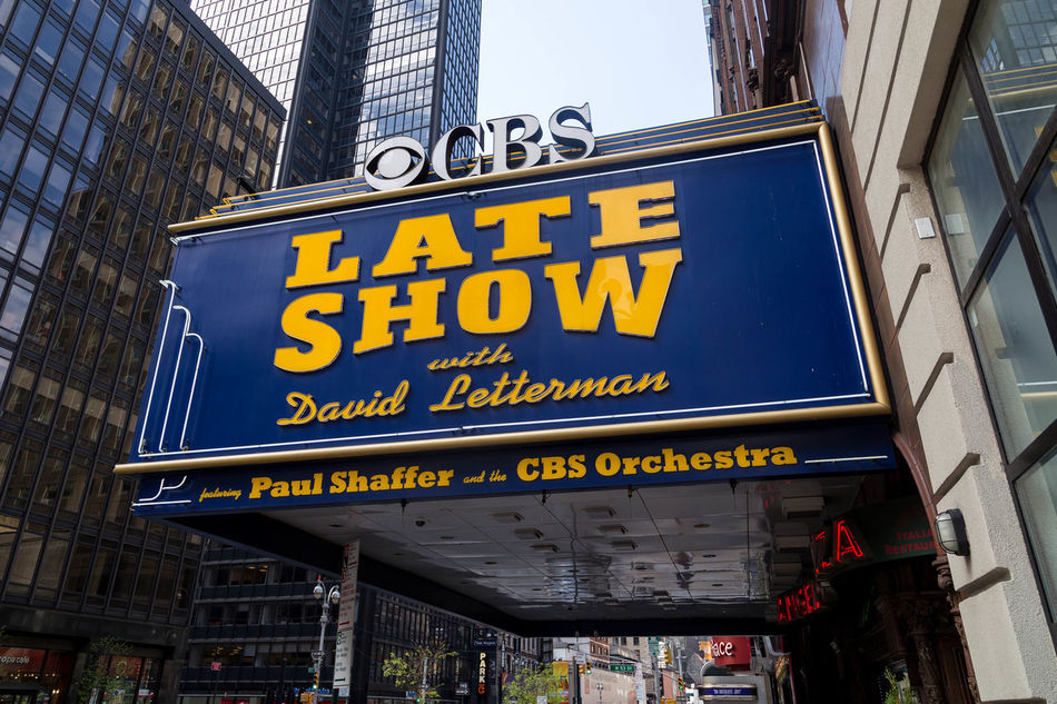 The Late Show sign in New York. Advertising Cbs City City Life David Letterman Ad Late Show Manhattan New York New York City New York Street Photography New York Streets New York ❤ NYC NYC Photography NYC Street Photography Sign Signs Street Street Photo Street Photographer Street Photography Streetphotography Travel Travel Photography Travelphotography