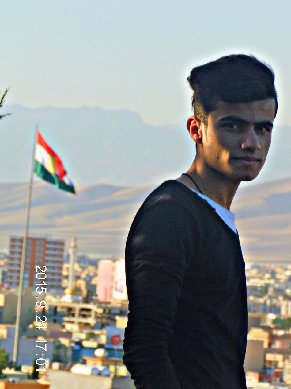 Kurdish And Proud That's Me Kurdishboy Roko.8 Zakho Duhok Kurdistan Hawler Kurdistan