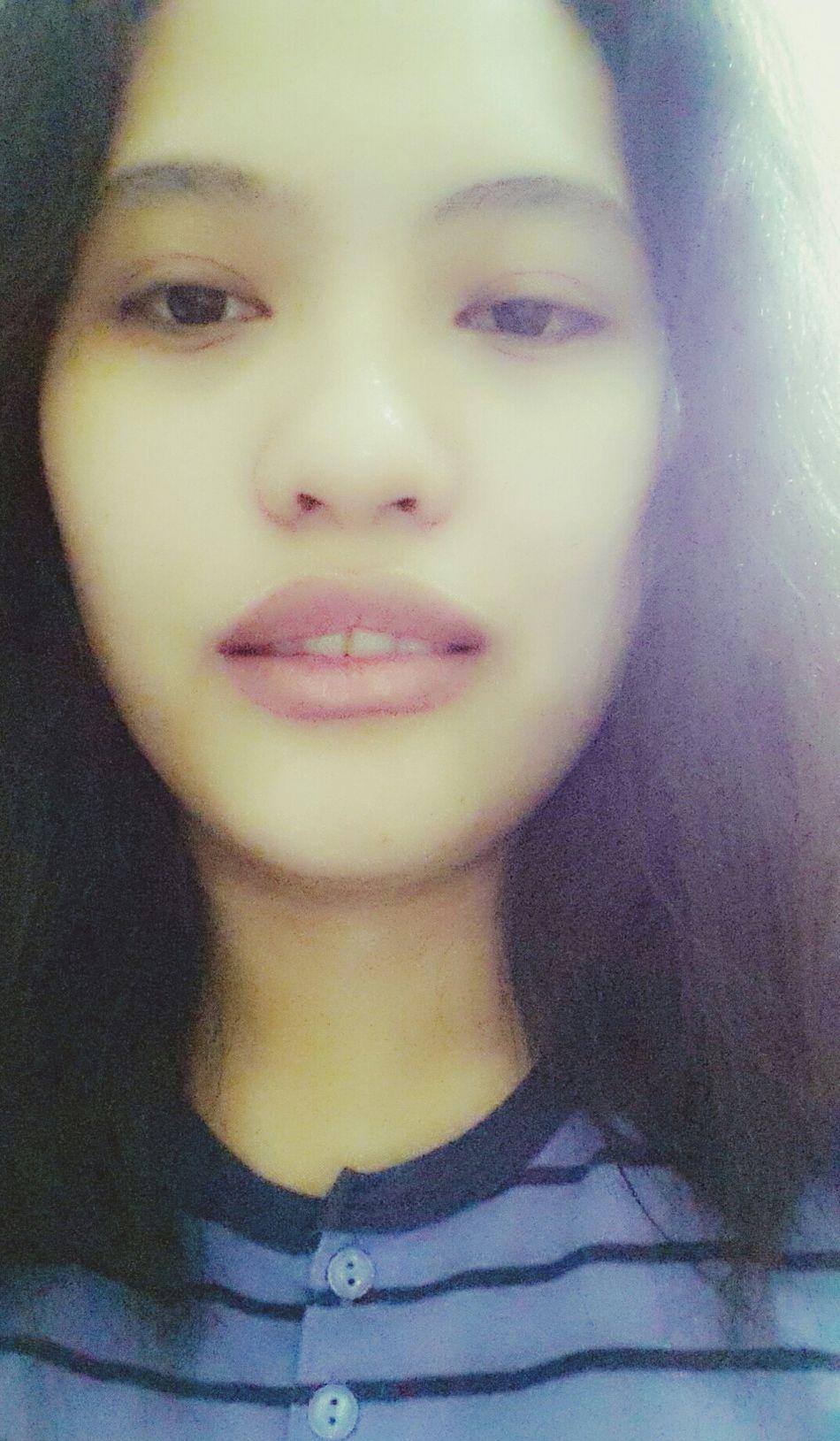 Today Hot Look  Selfie Portrait Thats Me ♥ Selfie Monday