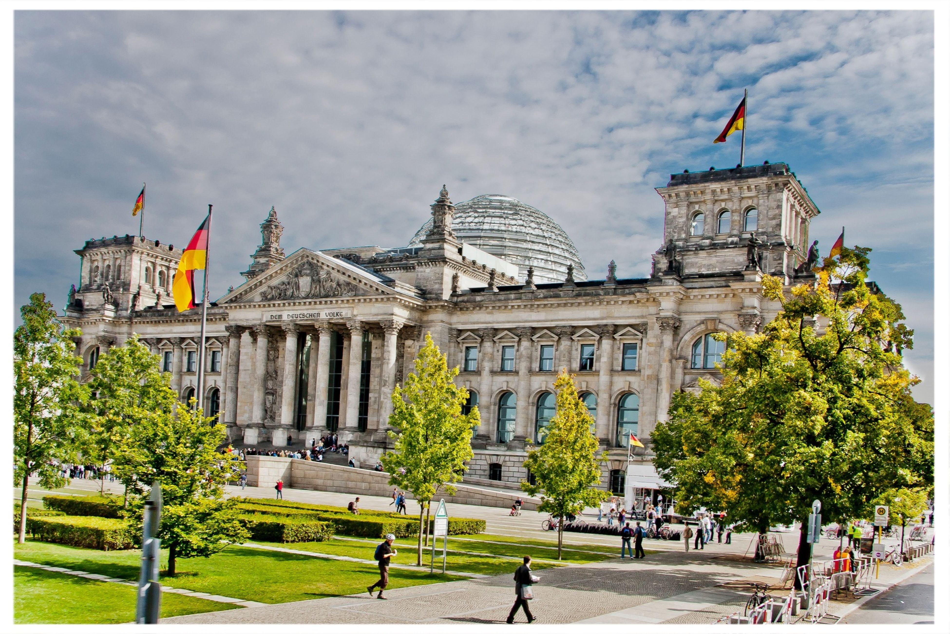 Hello World Streetphotography Tadaa Community Der Reichstag Dem Deutschen Volke ✌️??