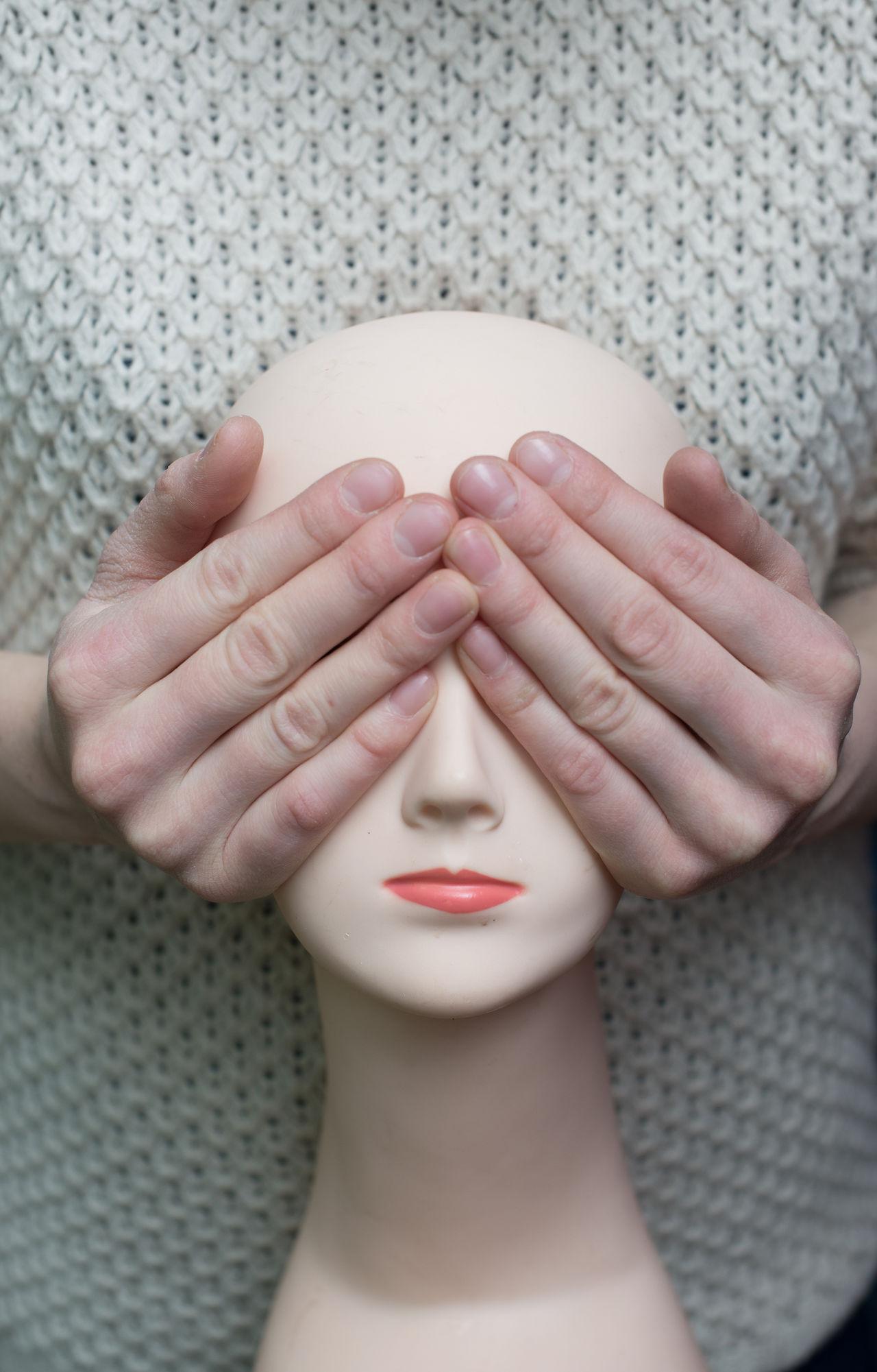 Art And Craft Close-up Day Human Body Part Human Hand Human Representation Indoors  Sculpture