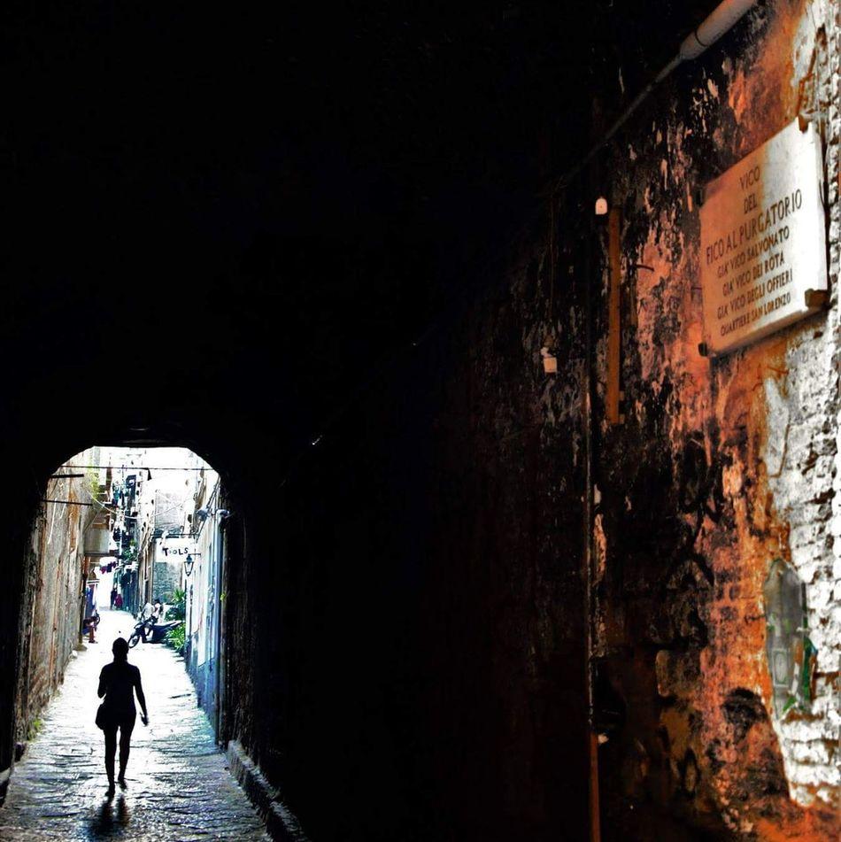 Vicodelficoalpurgatorio Vicoli Di Napoli City Life Pedestrian Walkway Napoli Street Napolidavivere Napolinascosta Iphulvia