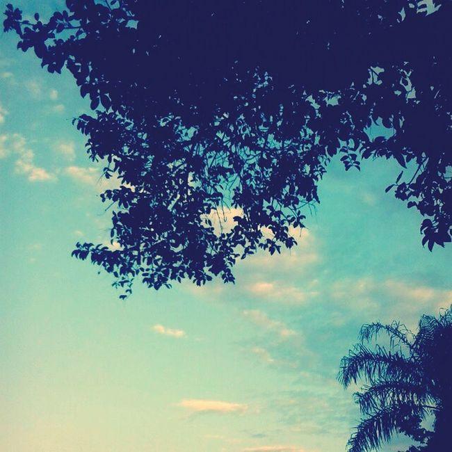 Natureza...