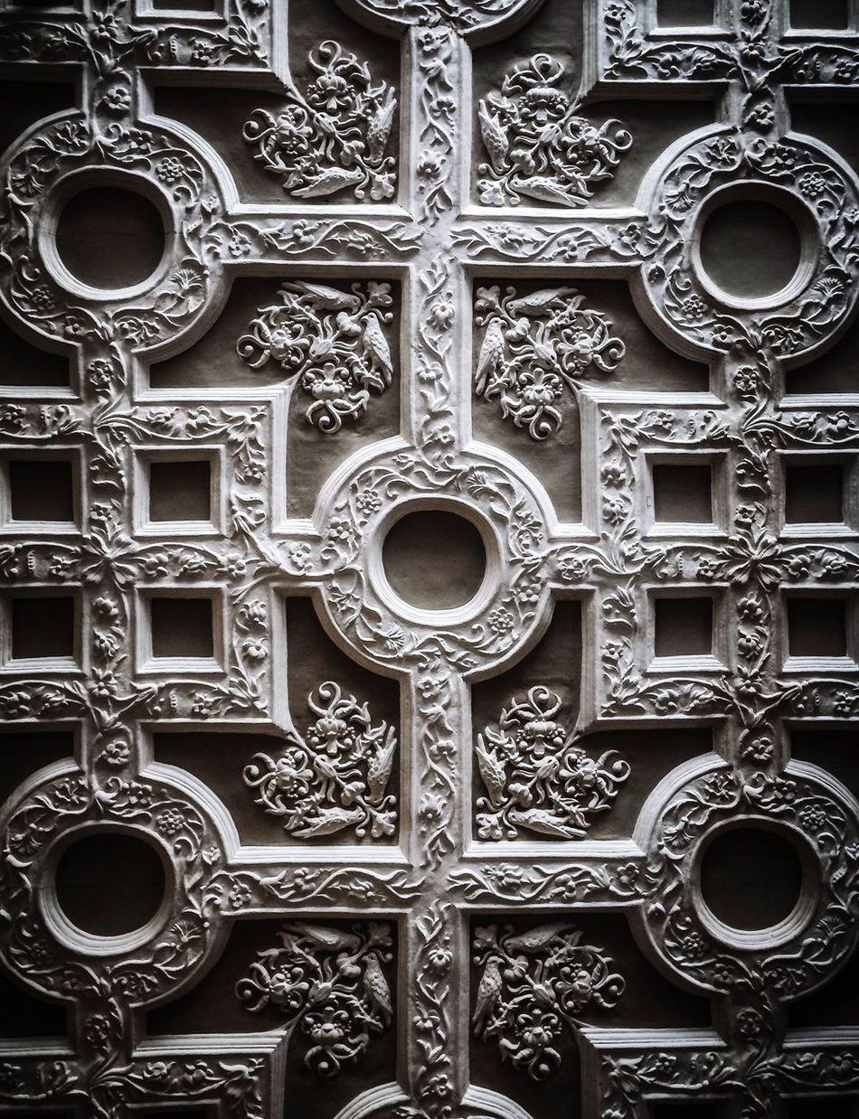 Interior Ceiling Decoration Plaster Ceiling Interior Decorative Design Ornate Historic English Ornamental