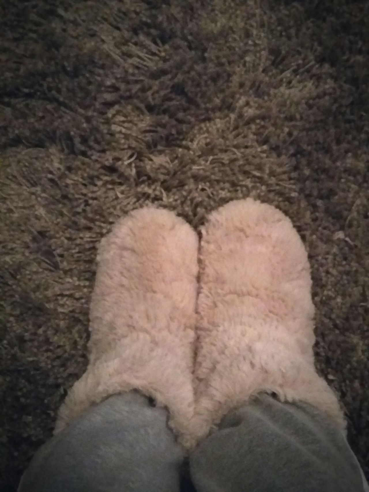 Human Body Part Warm Clothing Fur Close-up Winter One Person Human Hand Adults Only People Adult Day Slippers Carpet Always Be Cozy Cozy Moments Exploring Style EyeEm Best Shots EyeEm Gallery Getting Cozy Floortraits