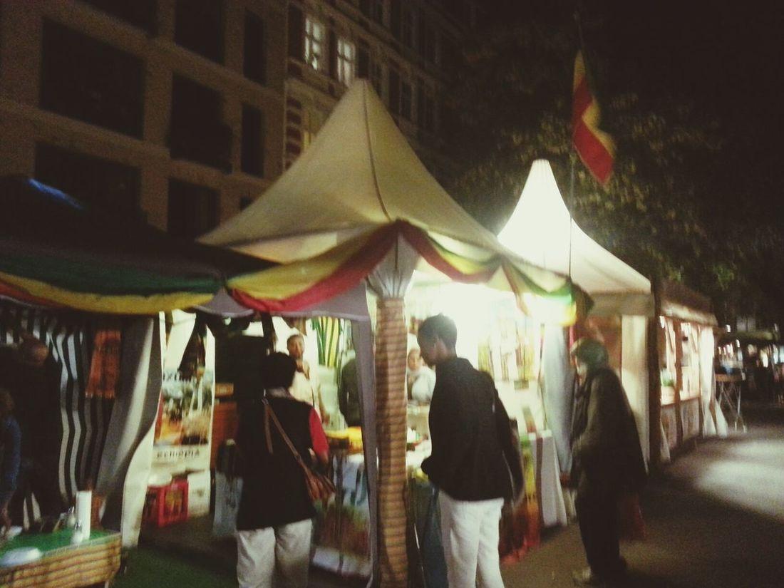 Casting Carree Festival Jamaica