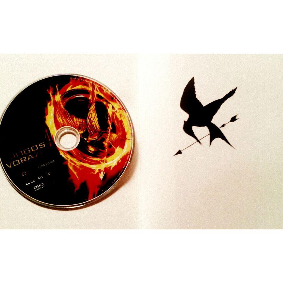 JogosVorazes Thehungergames Cinema Ciné MOVIE Filme KatnissEverdeen Peeta Mellark Instagram Hello World