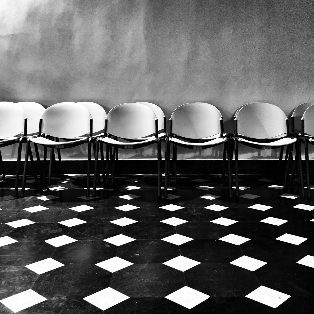 waiting list No People Indoors  Sitting Seat Minimalism Minimalobsession Minimal Minimalist Wait Waiting Waiting In Line Waiting List To Hysteria Floor Kill Em All Alone Loneliness Blackandwhite Black And White Minimalism_bw