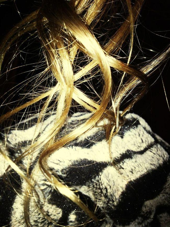 Mad Curls