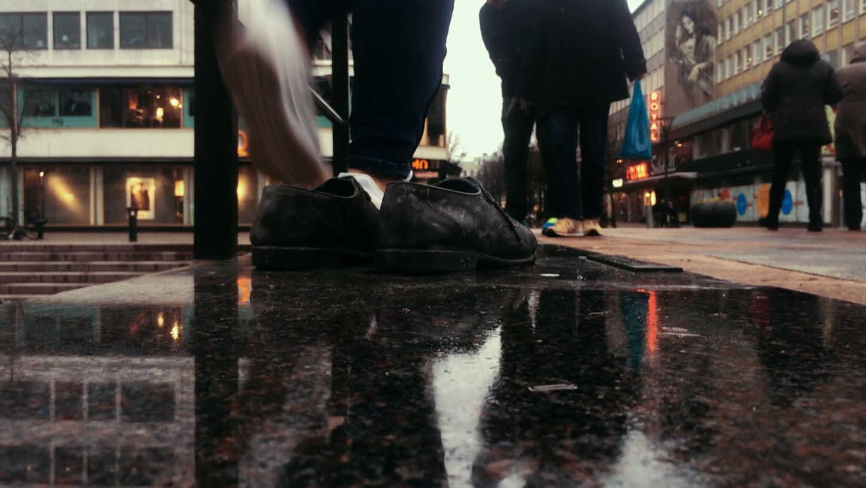 Shoes Art Fart