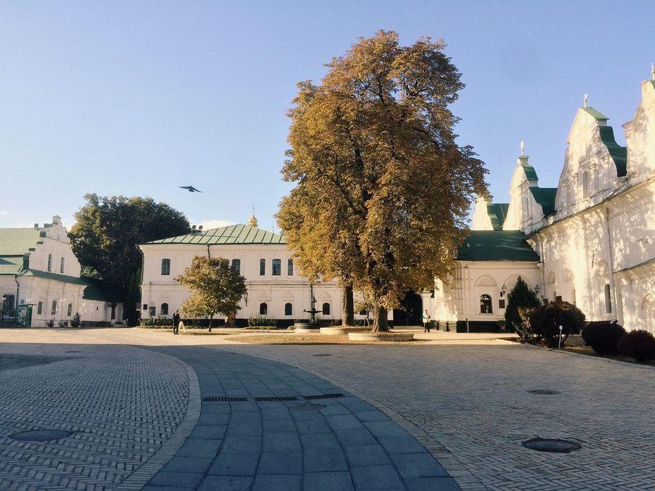 Beautiful stock photos of ukraine, Architecture, Building Exterior, Built Structure, Car