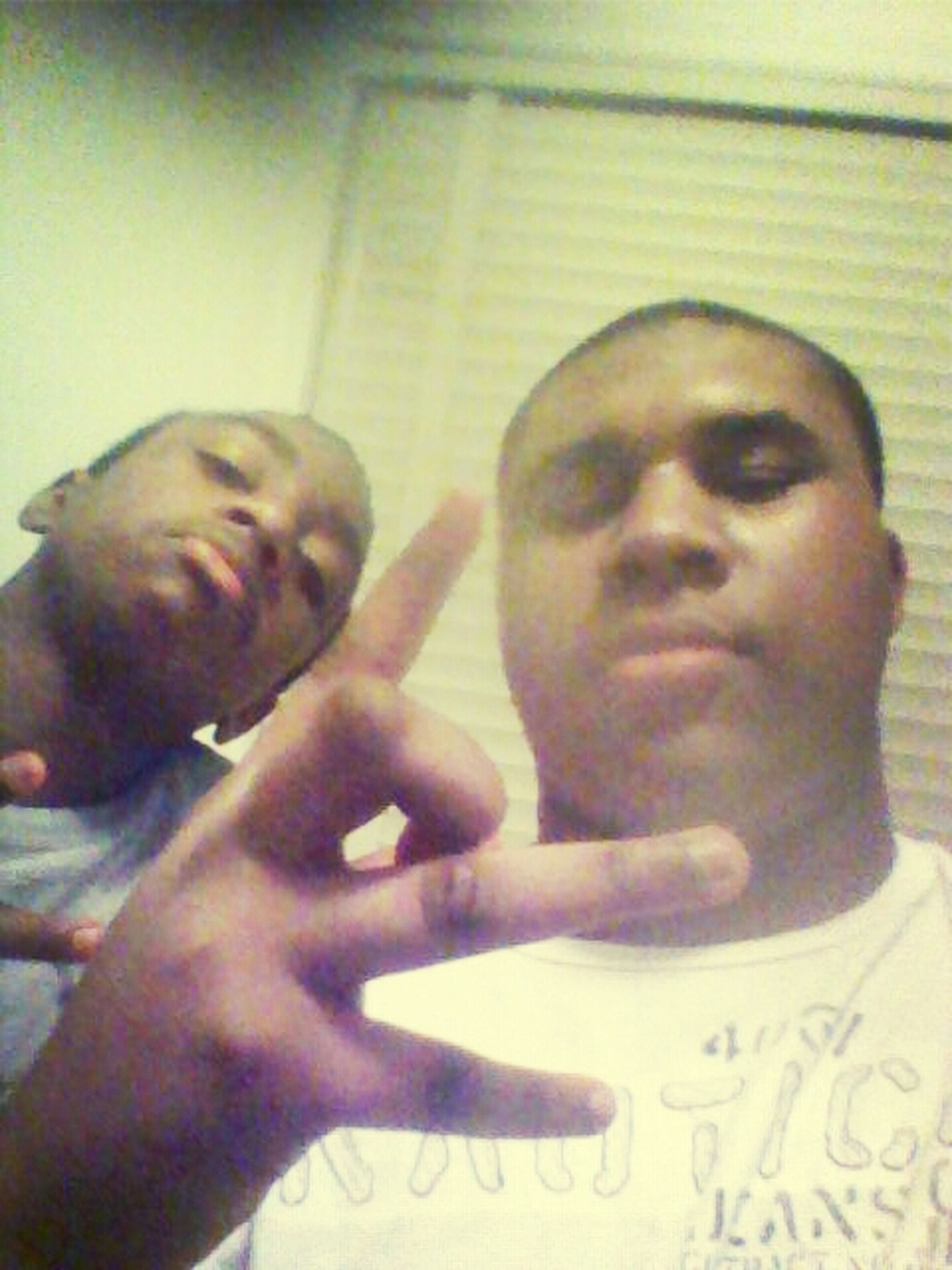 Chilling With The Cuz