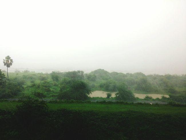 Rainy Day Awsome Relaxing