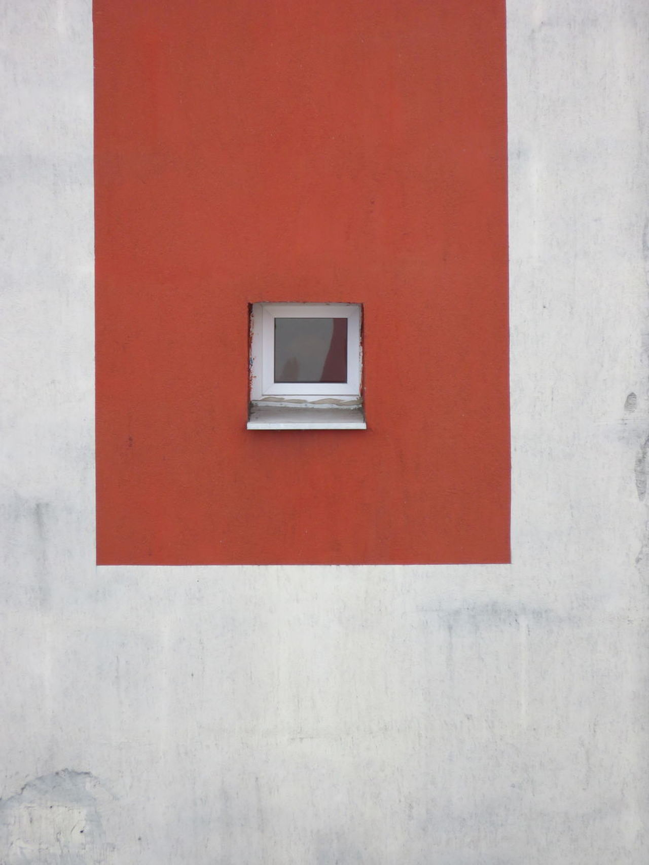 Architecture Close-up Day Full Frame Minimal Minimalism No People Outdoors Red