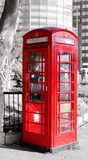 The famous red telephone box London Wanderlust Traveling The Traveler - 2015 EyeEm Awards England Hello World EyeEm Best Shots Travel Travel Photography Eye4photography