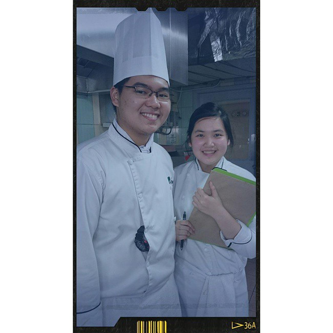 Portraiture KitchenBoss Themanansala