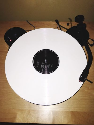 Calexico Vinyl White Music Thing Of Beauty Hipster
