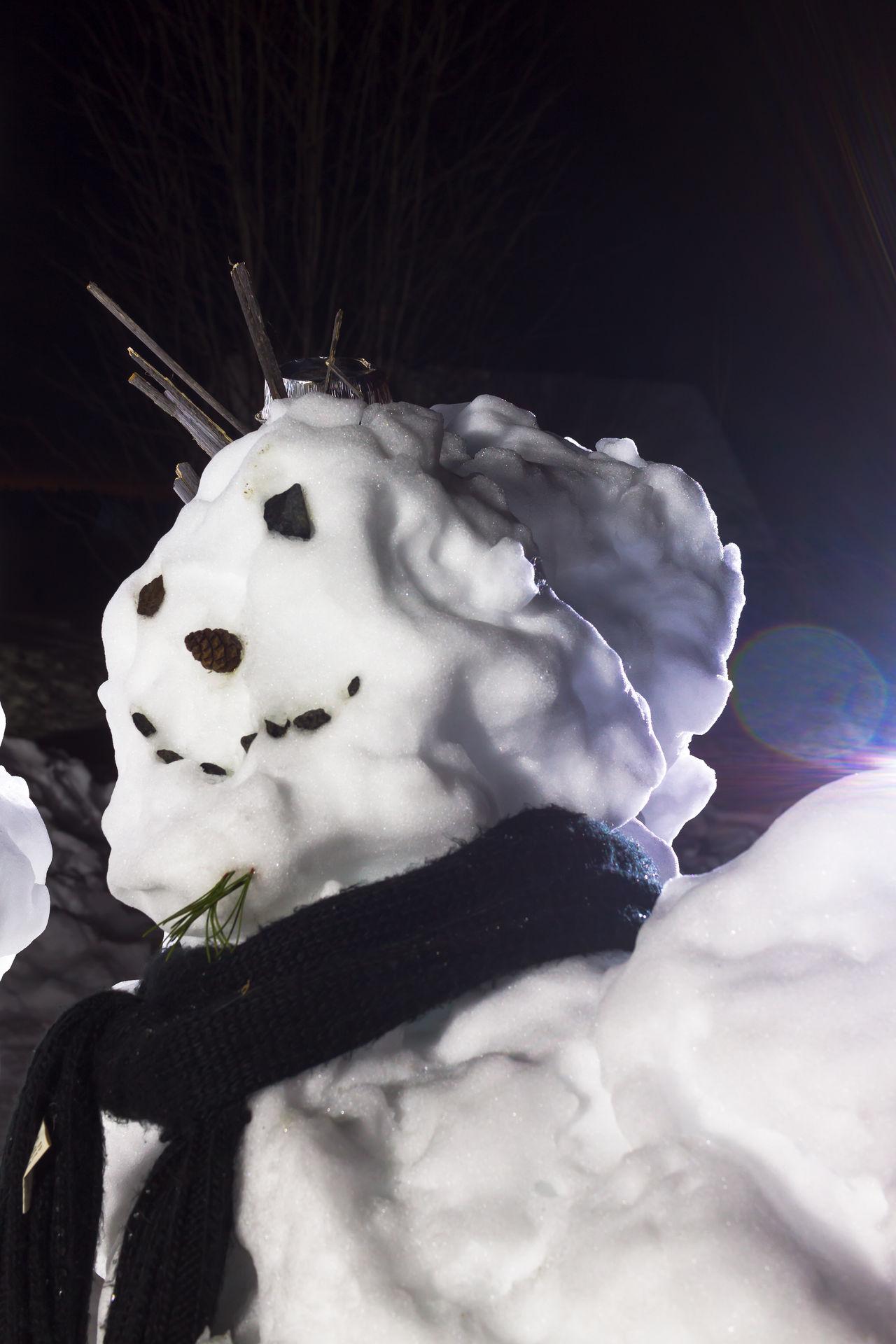 Beautiful stock photos of snowman, Art, Art And Craft, Close-Up, Cold Temperature