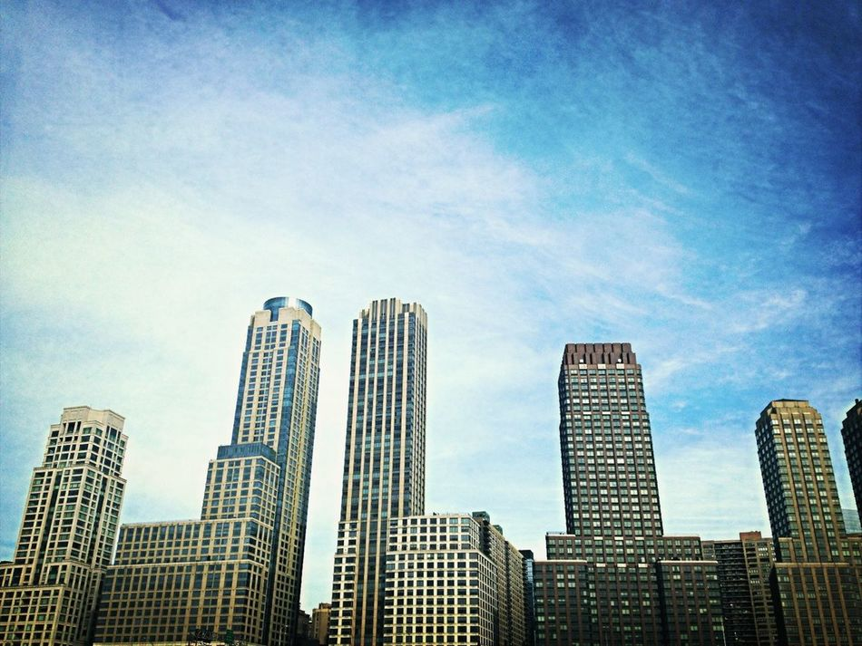 Trump Building GetYourGuide Cityscapes