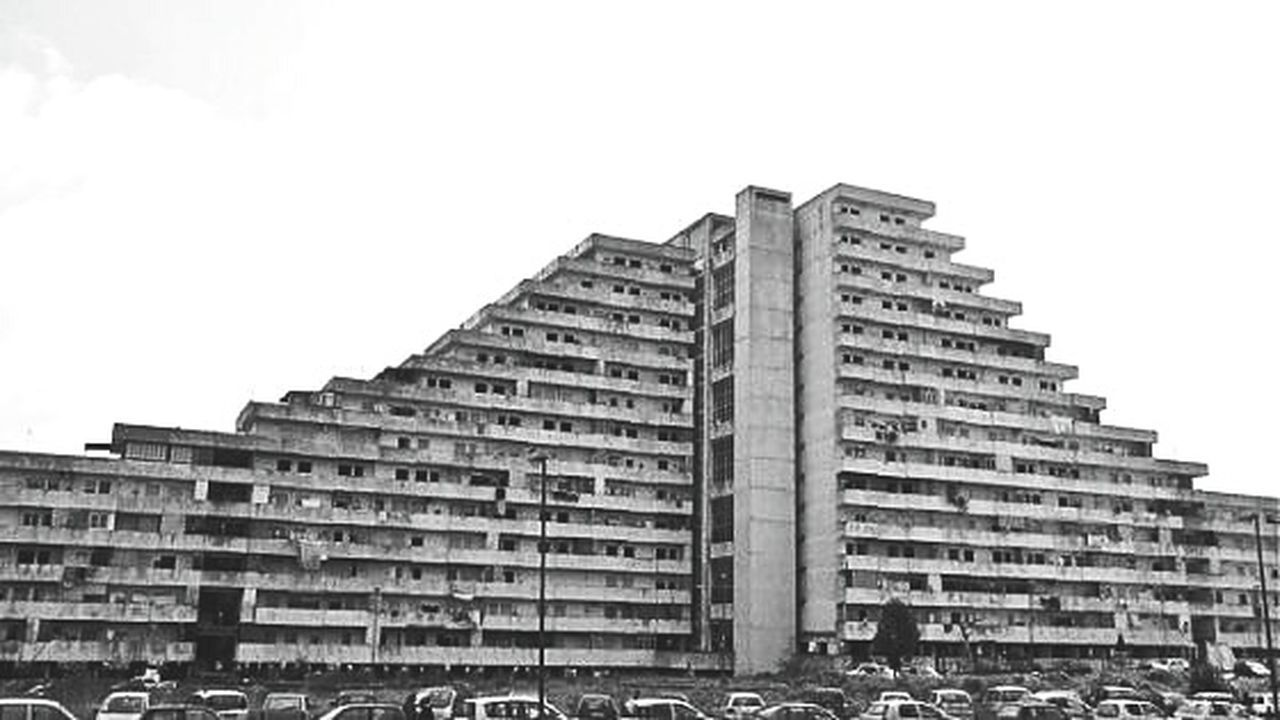 Scampia Naples, Italy Gomorrah Travel Destinations Lifestyles