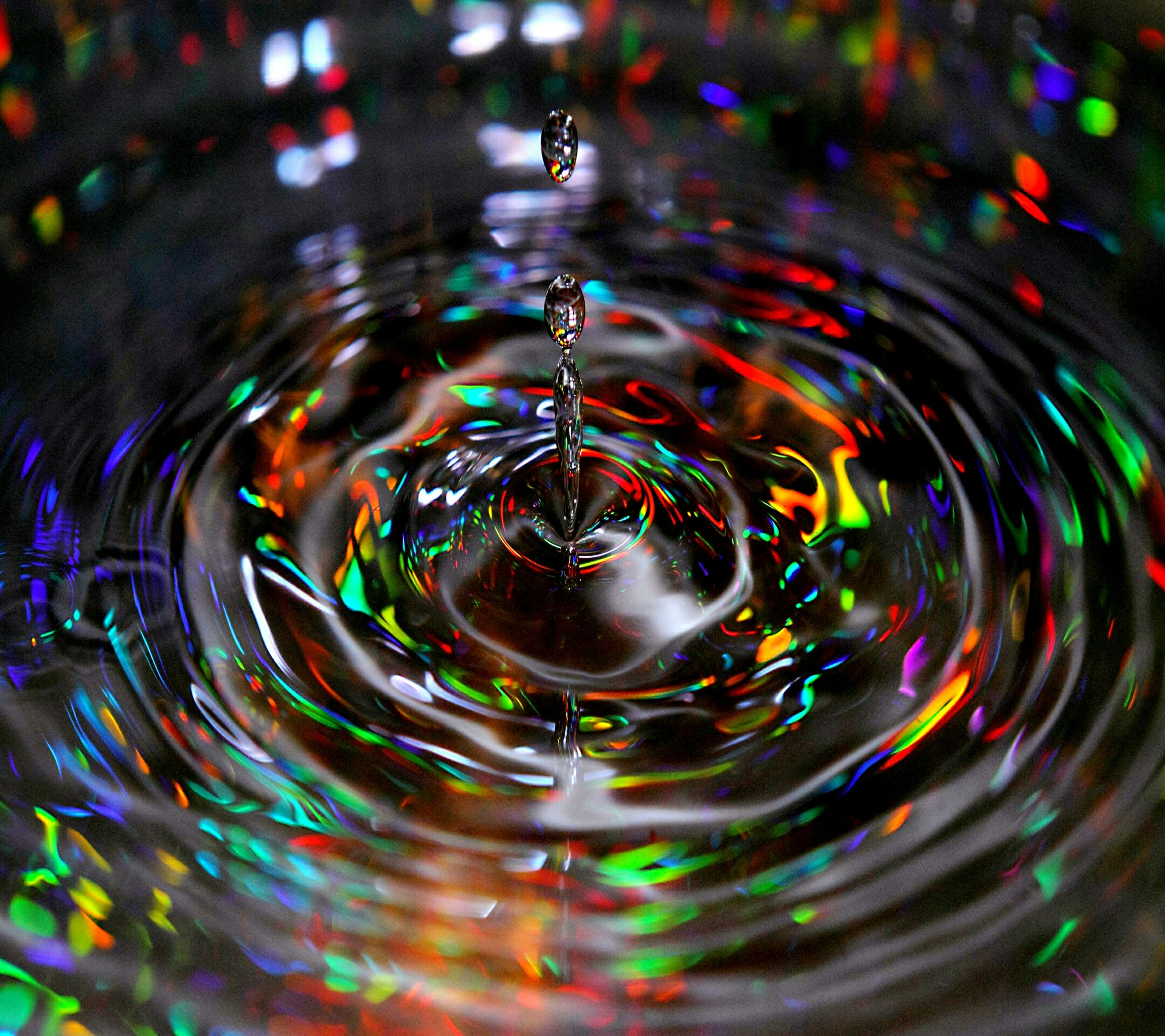 water, full frame, backgrounds, motion, rippled, abstract, pattern, waterfront, multi colored, drop, close-up, reflection, transparent, bubble, long exposure, purity, splashing, shiny, selective focus, blurred motion