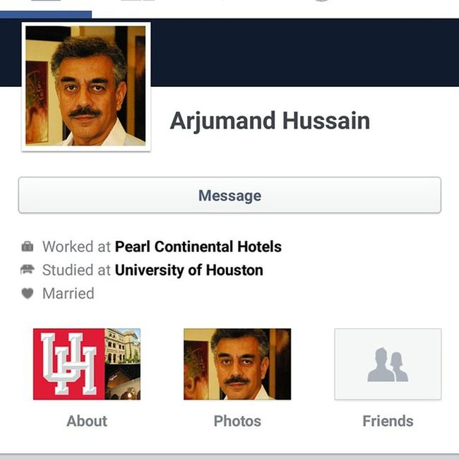 The guy who took a stand against VIP culture in Pakistan after flight delay. HERO ArjumandHussain