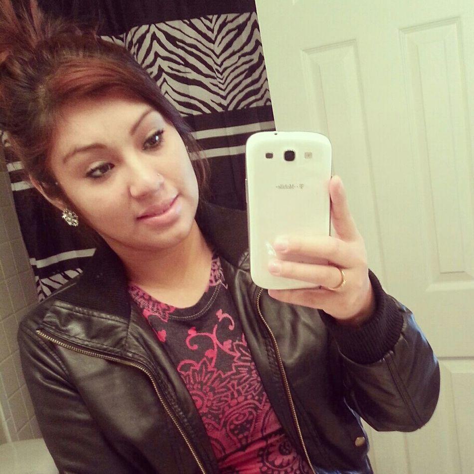 Hair Up :p