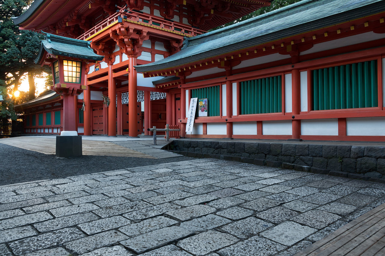 Beautiful stock photos of tokyo, Architectural Feature, Architecture, Building, Building Exterior