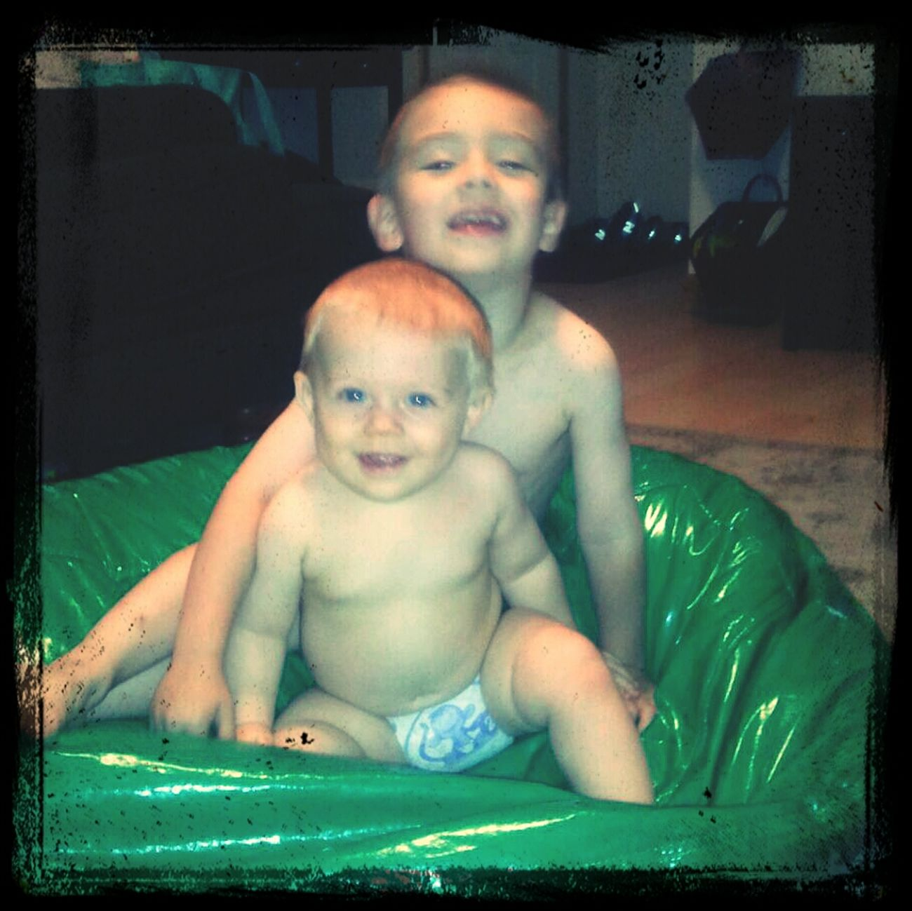 Love My Boys :)