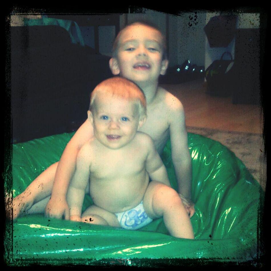 Love My Boys :)