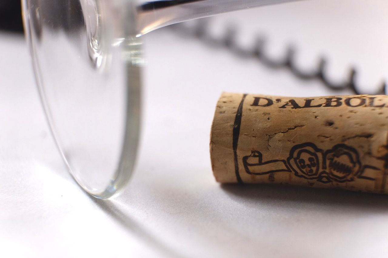 Wine Moments Wine Cork Wine Cork - Stopper Close-up Wine Bottle Alcohol No People Food And Drink Red Wine Wineglass Indoors