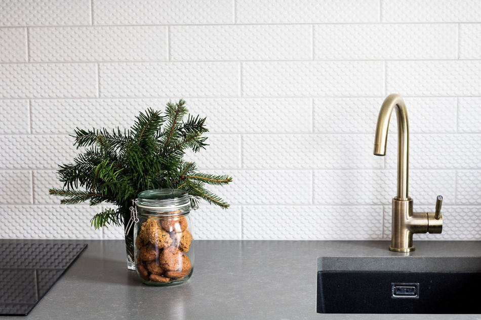 Interior by eterstudio.com No People Kitchen Indoors  Day First Eyeem Photo Shootermag Christmas Decoration Home Sweet Home Home Eterstudio Staging Interior Views Interior Interior Design Indoors  Home Showcase Interior Home Interior Kitchen Interior Architecture Full Frame Indoors  Built Structure Cookies Christmas Cookies Fresh On Market 2017