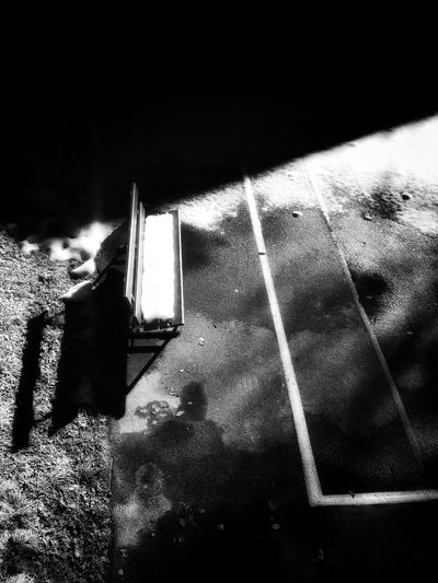 Black 'n light Showcase: December Eyem Watiam 'Dieu Don Secret Garden French Alps Phoneography St Gervais