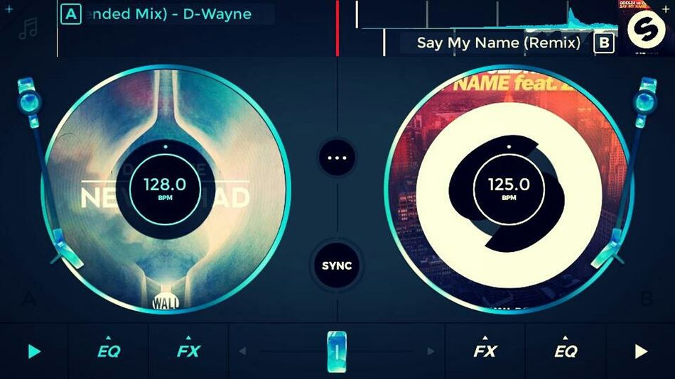 Time to start mixing up a podcast! Edm ❤ Edm Nights