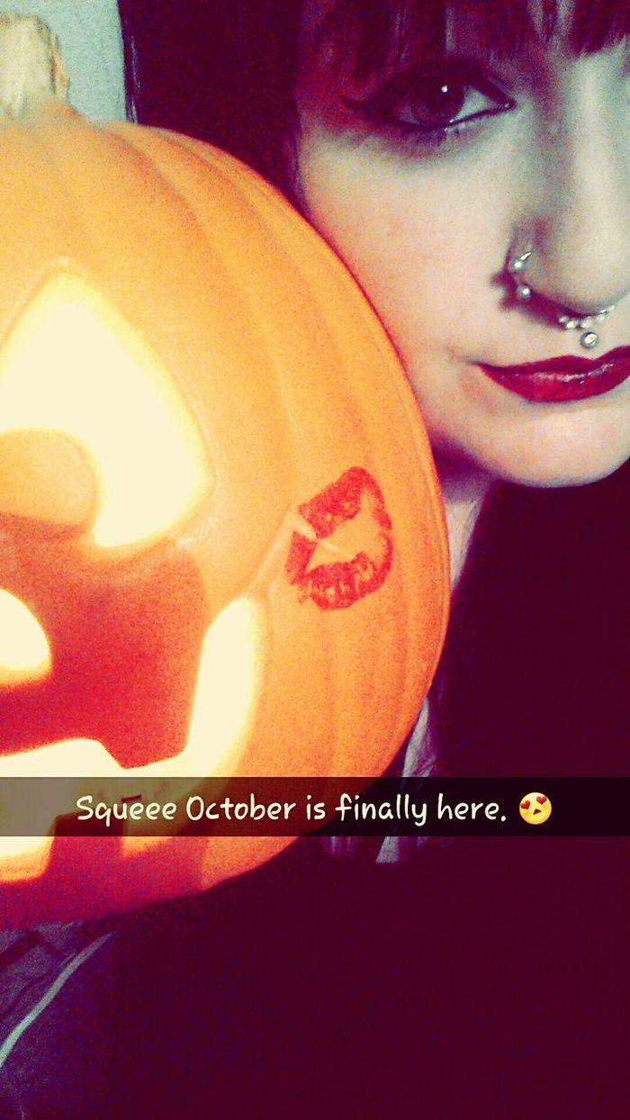 OctoberLove Pumpkinlove