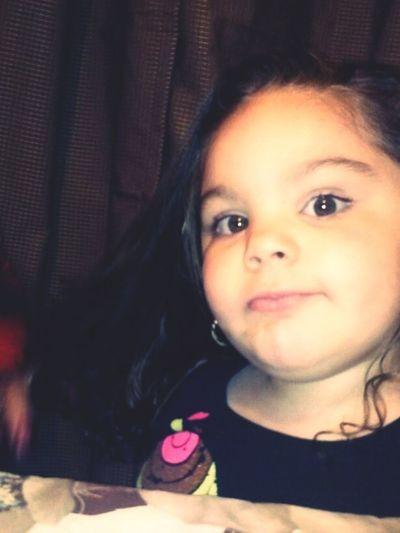 My beautiful daughter ❤❤