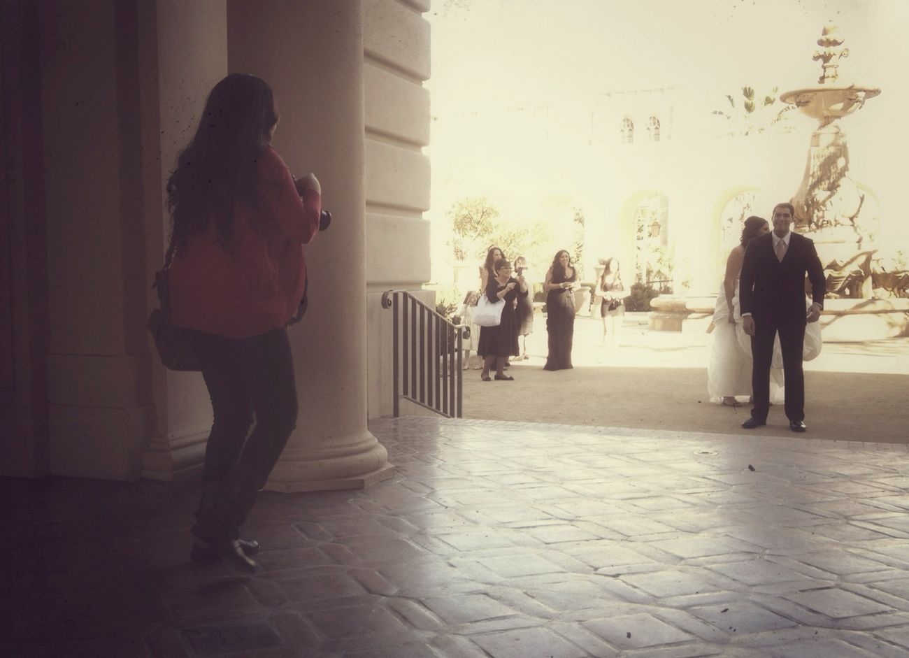 EyeEm Pasadena CA Meetup