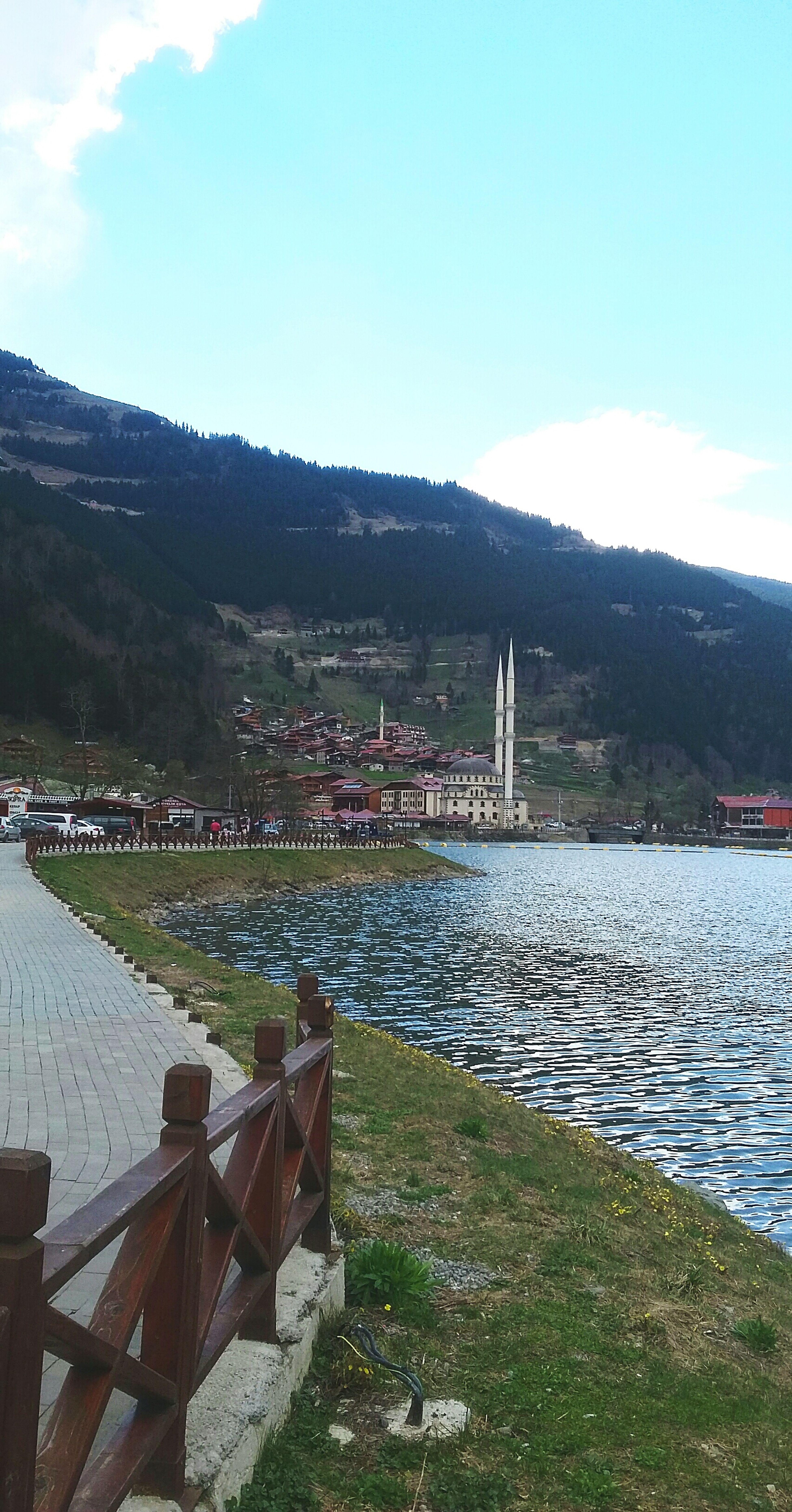Trabzon Uzun Göl