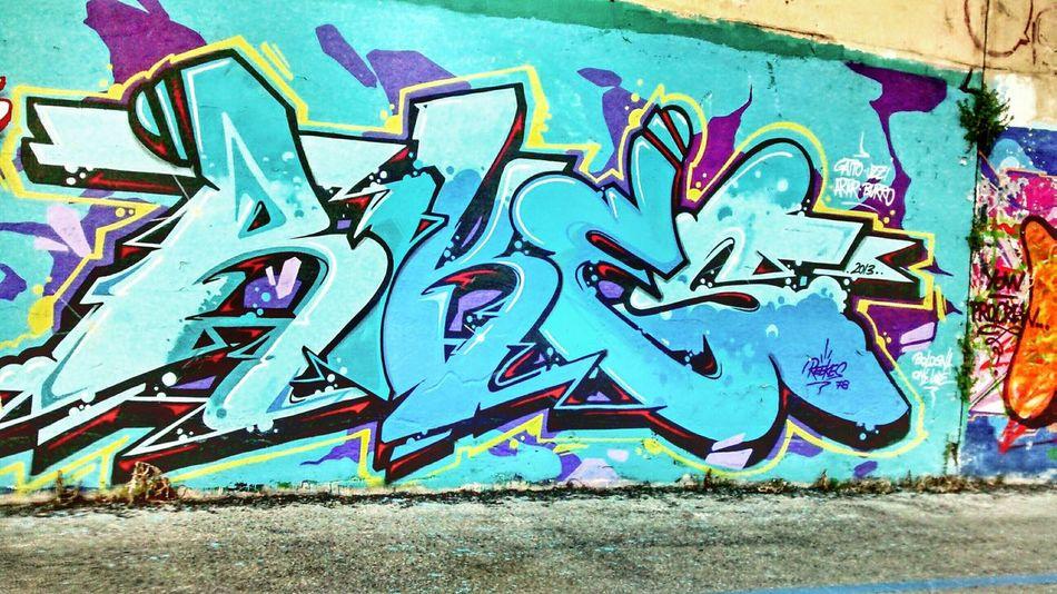Bolotown Street Art Art Graffiti love it