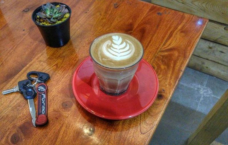 Coffee Coffeetime Mochaccino Yamaha Forma Cactus Val  2016 LG  G4 LGG4 ☕ 😚