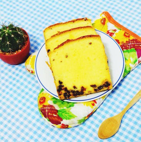 Raisins Butter cake Raisins Butter Cake Homemade Cake