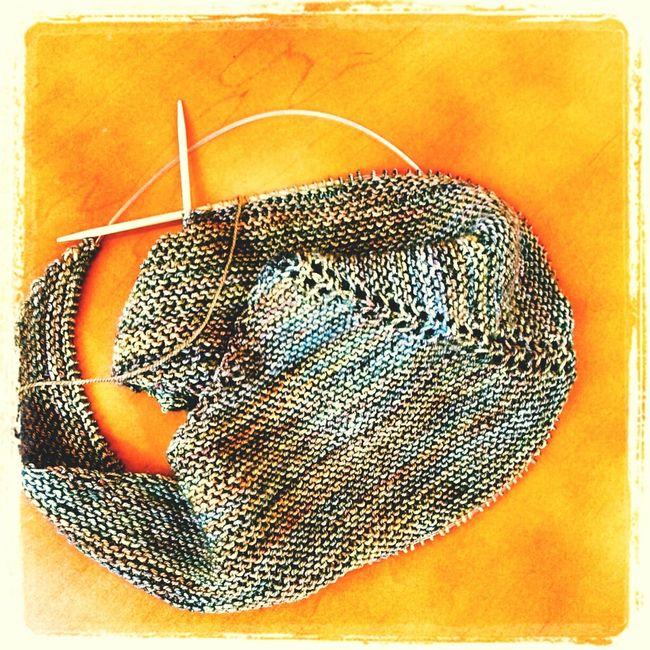 Knitting Handmade Craft Handmade By Me Yarn Malabrigo