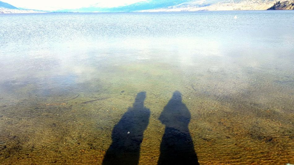 Canada Penticton Enjoying Life Hi! Hello World Check This Out Hanging Out Taking Photos Relaxing Okanagan Lake With Friend